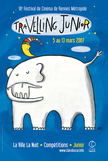 rennes evenement travelling oslo junior