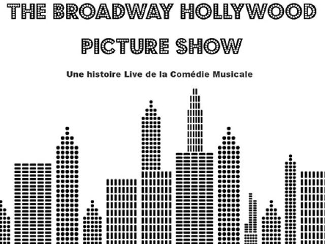 "Concert illustr� ""The Broadway Hollywood Picture Show"""